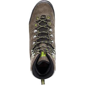 Tecnica Aconcagua II GTX - Chaussures Homme - marron